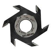 Фреза пазовая BELMASH 125×32×20мм