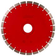 Диск алмазный DISTAR 1A1RSS SANDSTONE 400 мм/25,4 мм