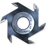 Фреза пазовая BELMASH 125×32×8мм