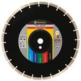 Диск алмазный BAUMESSER 1A1RSS ASPHALT PRO 350 мм/25,4 мм