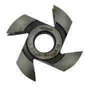 Фреза радиусная для фрезерования штапов, BELMASH 125х32х30мм, R10