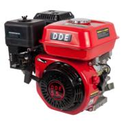 Двигатель 4-х тактный DDE 168F-S20