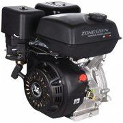Двигатель ZONGSHEN ZS188F-13 л.с.