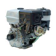 Двигатель АЕ-14/Р (со шкивом)