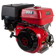 Двигатель 4-х тактный DDE 190F-S25G