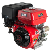 Двигатель 4-х тактный DDE 190F-S25GE