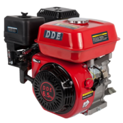 Двигатель 4-х тактный DDE 168FB-Q19