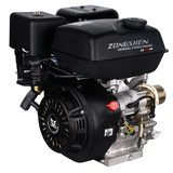 Двигатель ZONGSHEN ZS168FBE-6,5 л.с.