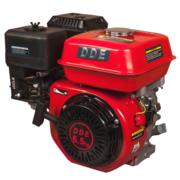 Двигатель 4-х тактный DDE 168FB-S20