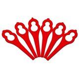 Сменные пластиковые ножи Bosch для ART 26 Li/Skil 0711RA (F.016.800.183)
