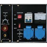 Генератор сварочный DDE DPW160i инверторный