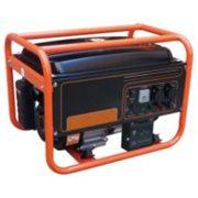 Генератор бензиновый Vodotok БГ-4кВт