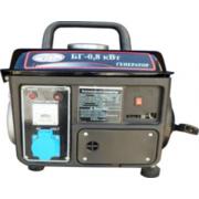 Генератор бензиновый Vodotok БГ-0,8 кВт