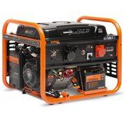 Генератор бензиновый DAEWOO GDA 7500 DPE-3 220/380В