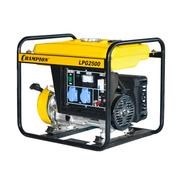 Генератор CHAMPION LPG2500 + газ