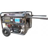 Генератор бензиновый Vodotok БГ-5 кВт ЭС