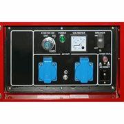 Генератор DDE DPG7551E