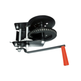 Лебедка ручная барабанная TOR LHW-1200 0,5т-10м