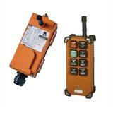 Комплект радиоуправления TOR F24-10D двухскоростной Telecrane, 380В