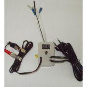 Терморегулятор аналоговый автомат 220В (автопереключение на 12В) №4