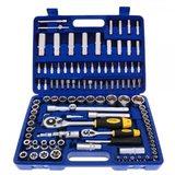 Набор слесарно-монтажный 108 предметов Калибр НСМ-108