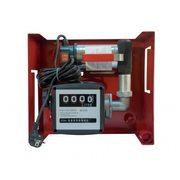 Насос для перекачки дизельного топлива Vodotok НДТ-40л/220В-К-Ч со счетчиком