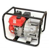 Мотопомпа Калибр БМП-4800/45 ВГ для грязной воды