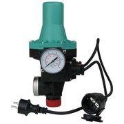 Регулятор давления электронный УАН-3, кабель 0,8м+розетка