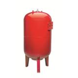 """Бак расширительный """"LEO"""" БРОФ-50л-В для систем отопления"""