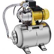 Насосная станция AGP 1200-25 INOX PLUS