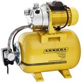 Насосная станция AGP 1200-25 INOX