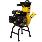 Измельчитель-шредер бензиновый CHAMPION SC2818