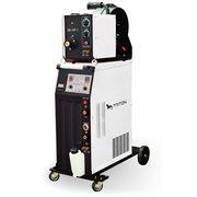 Сварочный полуавтомат TRITON ALUMIG 500P Dpulse Synergic DW(водяное охлаждение)