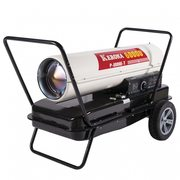 "Нагреватель на жидком топливе ""KERONA"" P-6000E-T (63 кВт)"