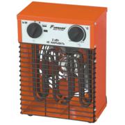 Тепловая электрическая пушка FORWARD FFH-2000