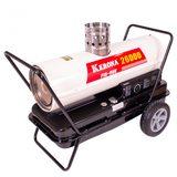 """Нагреватель на жидком топливе """"KERONA"""" PID-90K (29 кВт)"""