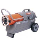 """Нагреватель на жидком топливе """"KERONA"""" KFA-170T DGP (41 кВт)"""